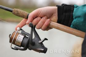 Series 7 Reel Carp Method BR 9-30