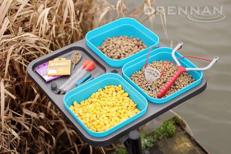 Drennan Bait Waiter Grey