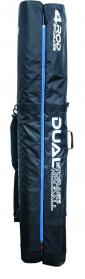 MAP Dual 8 Tube 4 Ready Rod Holdall