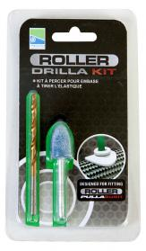 Preston Innovations Roller Drilla Kit