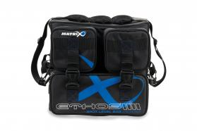 Matrix Ethos Double (Split Level) Carry Bag