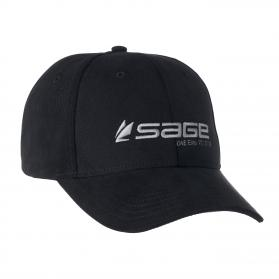 Sage One Elite Hat Black
