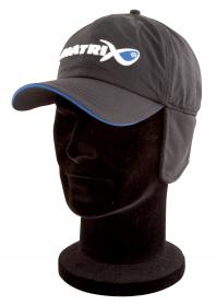 Matrix Black Winter Cap