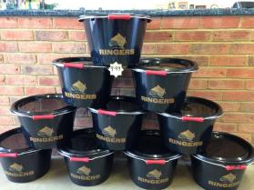 Ringers Ltd Edition Bucket & Lid