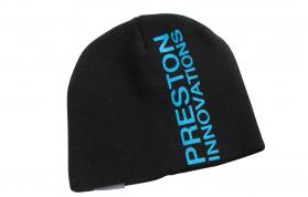Preston Innovations Black Beanie