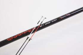 Korum Snapper Twin Tip 8ft Drop Shot Rod