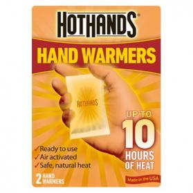 HotHands Hand Warmers Twin Pack