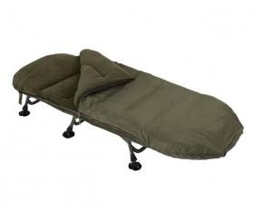 Big Snooze + Compact Sleeping Bag