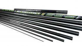 Maver Enigma Series 201 16m Pole Package