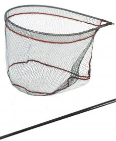 No Frills Landing Net & Handle Combo