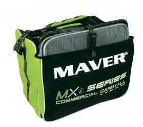 Maver MXi Series Commercial Carryall