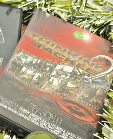 Thinking Tackle Series 9 DVD