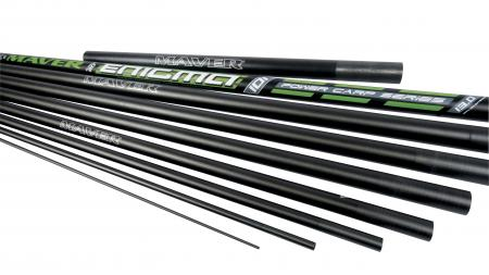 Maver Enigma Series 101 13m Pole Package