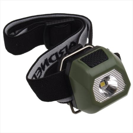 Gardner Nano Head Torch