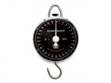 Reuben Heaton Metric Specimen Hunter Scales 50kg x 100gm