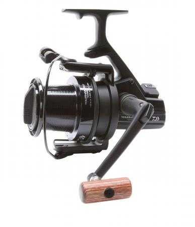 Daiwa Tournament TS5000T Black Edition