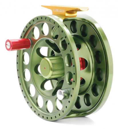Vision Big Daddy #7/9 Fly Reel