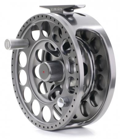 Vision Ace of Spey Fly Reel