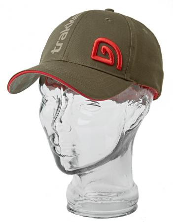 Trakker Flexi-Fit Icon Cap Olive