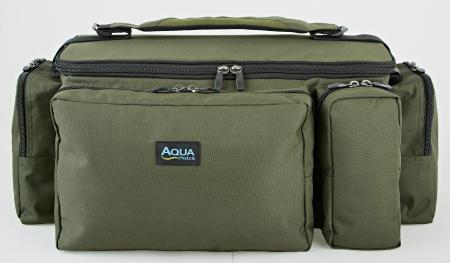 Aqua Black Series Barrow Bag