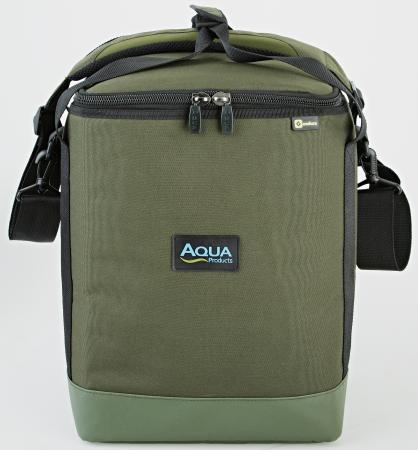 Aqua Black Series Bucket Bag