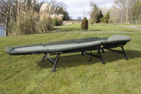 Avid Carp Megabite Bed Chair
