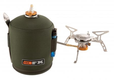 Fox FX Neoprene Gas Cannister Cover