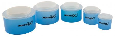 Matrix Bait Box Measure Set