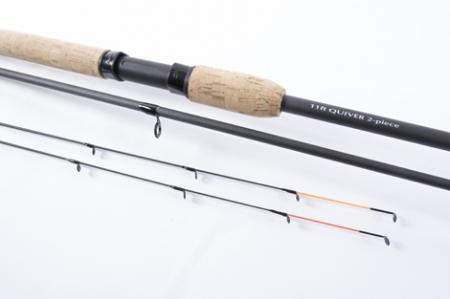 Korum 11ft Quiver Rod