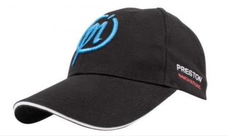 Preston Innovations Cap Black