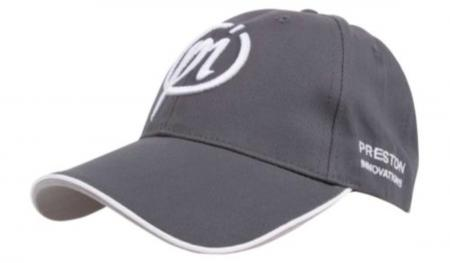 Preston Innovations Cap Grey