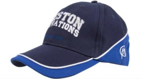Preston Innovations Cap Two Tone Blue