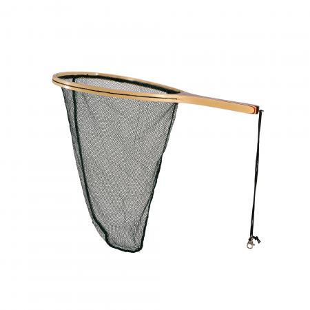 Shakespeare Agility Rise Trout Spoon Landing Net