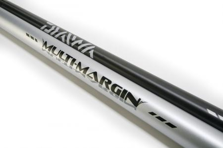Daiwa 9m Multi Margin Pole