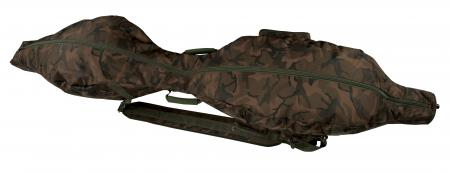 Fox Camolite 12ft Rod Holdall 3Up 2Down