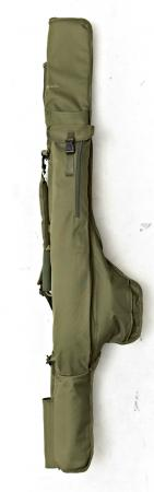Trakker NXG 10ft - 3 Rod Padded Sleeve