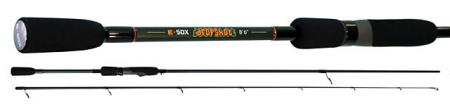 E-SOX 8ft 6in Dropshot Rod