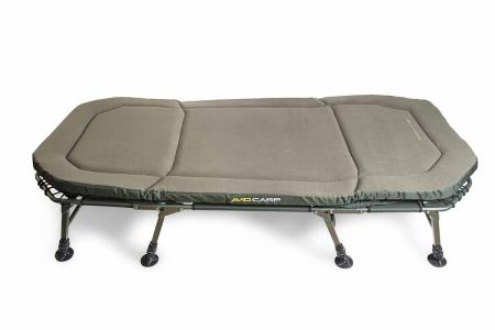 Avid Carp Benchmark Bed XL Mk2