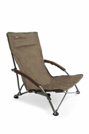Avid Carp Transit Super Low Chair