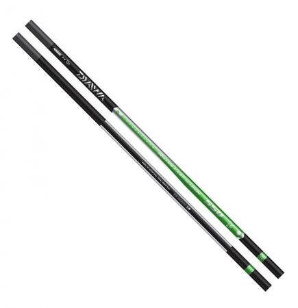 Daiwa Power Carp 5.5m Margin Pole