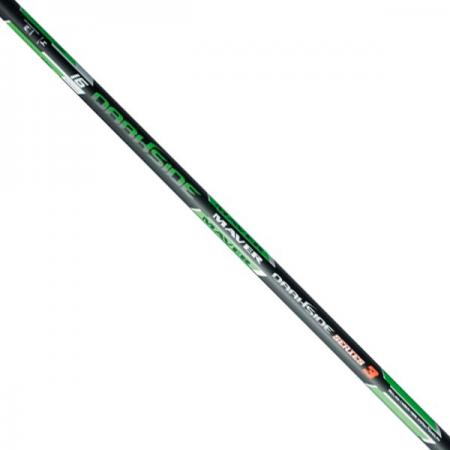 Maver Darkside Series 3 16m Pole Package