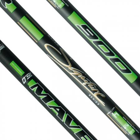 Maver Signature Series 900 16m Pole
