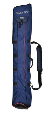 Shakespeare Agility 4 Tube Compact Rod Holdall