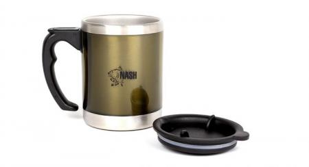 Nash Twin Skin Thermal Mug