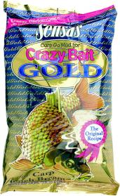 Sensas Crazy Bait Gold