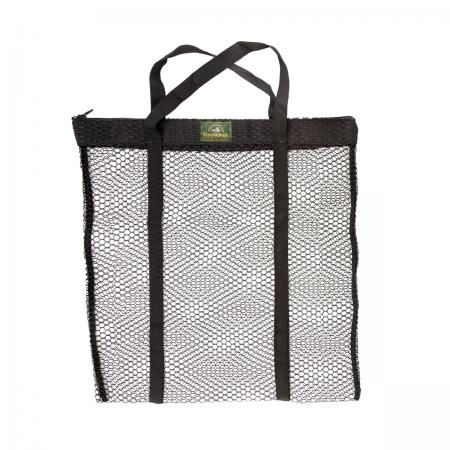 Snowbee Rubber Mesh Bass Bag (Large)