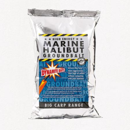 Marine Halibut Groundbait 1Kg