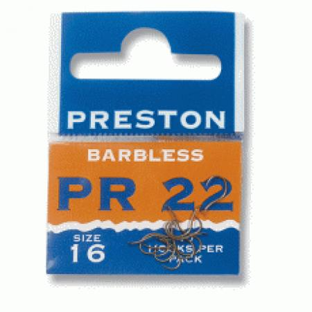 Preston Innovations PR22 Hooks size 12