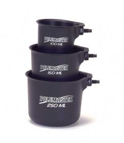 Drennan Polemaster Pole Pots/Cups Set (Original Black)