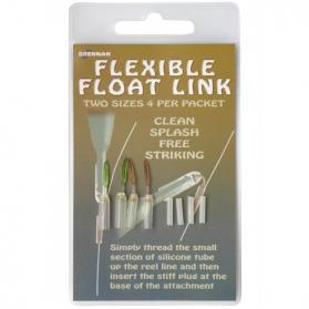 Drennan Flexible Float Links